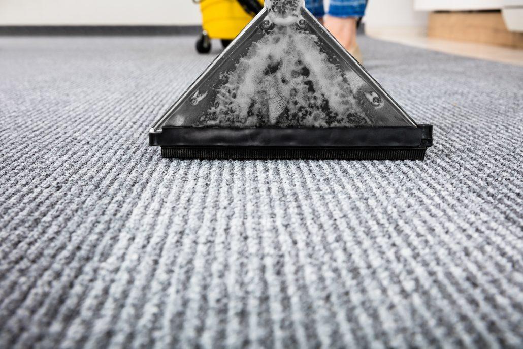 Home Adviser Awarded Carpet Cleaning Agency